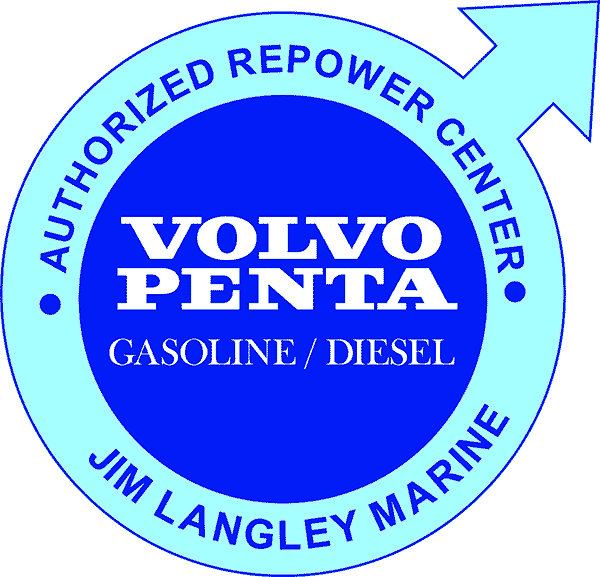 Volvo Penta Authorized Repower Center